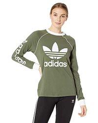 f8a33751f427 Women's adidas Originals Tops - Lyst