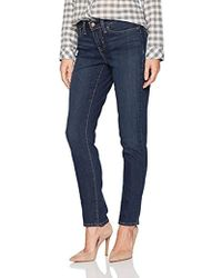 42ebc6c2277 Signature by Levi Strauss & Co. Gold Label - Curvy Skinny Jeans, Merdian,
