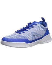 Lacoste - Lt Dual Elite Sneaker - Lyst