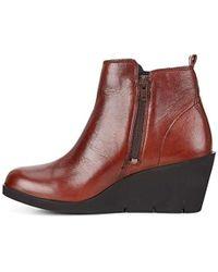 b181358c4ee8 Ecco Bella Boots in Black - Save 29.090909090909093% - Lyst