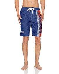 Superdry - Cali Surf Board Short - Lyst