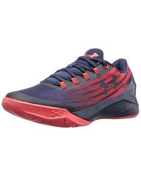 8ba8de2c929 Lyst - Under Armour Men s Ua Charged Controller Basketball Shoes in ...