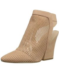 Guess - Norine Ankle Bootie - Lyst
