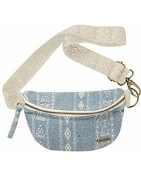 Billabong - Movin On Waist Bag Accessory - Lyst