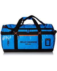 Helly Hansen - Workwear 90-liter Duffel Bag - Lyst