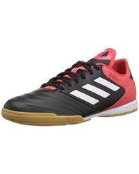 38e0e25fafb adidas Performance Predator Tango 18.3 Indoor Soccer-shoes in Black ...
