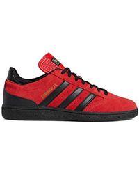 3198ef37c31398 Lyst - adidas Busenitz Mesa brown goldmt Skate Shoe 9.5 Men Us in ...