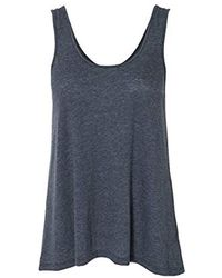 Alternative Apparel - Float Eco-gauze Tank Top - Lyst
