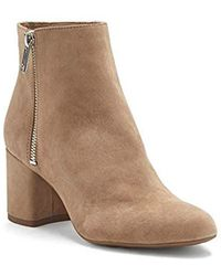 Jessica Simpson - Rallee Ankle Boot - Lyst