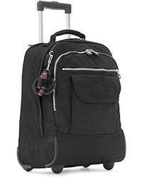Kipling - Luggage Sanaa Wheeled Backpack - Lyst