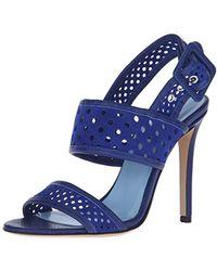 Studio Pollini - Sa1653ac01 Heeled Sandal - Lyst