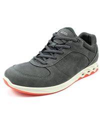 Ecco Soft 7 Ladies Low-top Sneakers - Lyst 22fe42116