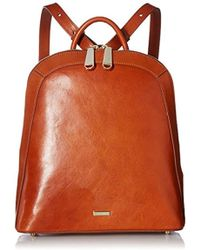 Brahmin - Rosemary Backpack - Lyst
