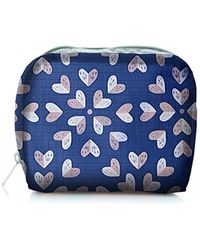 LeSportsac - Classic Square Cosmetic Case - Lyst