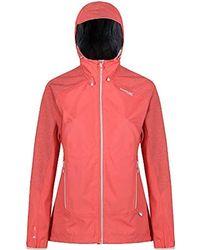 Durable Waterproof Jacket Montegra Hooded Sladies Coat vm8N0nOPyw