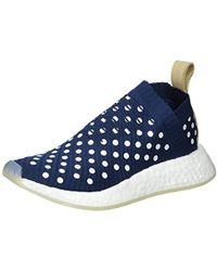 ff5040ac1f559 Lyst - Adidas NMD CS2 - Women s Adidas NMD CS2 Sneakers