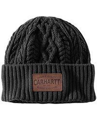 Carhartt - Newark Hat - Lyst