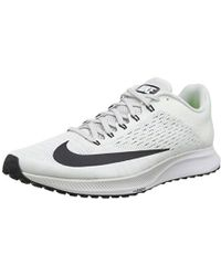 super popular 62959 23da0 Nike - Air Zoom Elite 10 Fitness Shoes - Lyst