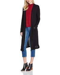 Esprit - 106ee1j002 Soft Stretch Jersey Coat - Lyst