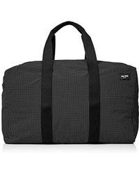 Jack Spade - Packable Graph Check Duffle Bag - Lyst