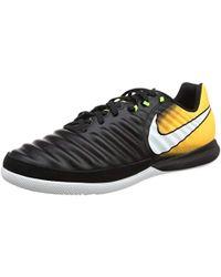 Nike Tiempox Finale Tf 10r Men s Football Boots In Black in Black ... f42087acc9bf