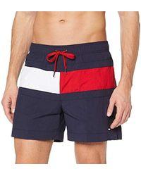 Tommy Hilfiger - Herren Medium Drawstring Shorts - Lyst
