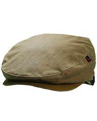Woolrich - Wax Cotton Ivy Hat - Lyst