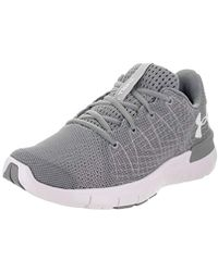 sports shoes 1983c 3eed7 Lyst - Under Armour Ua Thrill 2 in Purple