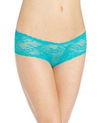 Cosabella - Trenta Low Rise Hotpant Panty - Lyst