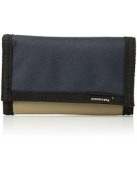 Quiksilver - The Everydaily Plus Ii Wallet - Lyst