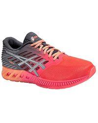 Asics - Fuzex Running Shoes (t689q) - Lyst