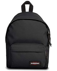 Eastpak Orbit Petit sac à dos, 34 cm - Noir