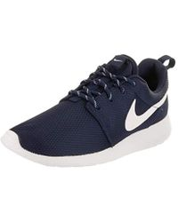 Nike - Wmns Roshe One, 's Trainers - Lyst
