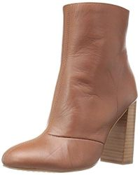French Connection - Capri Ankle Bootie - Lyst