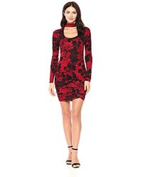 c42e205940fb Women's Guess Casual and day dresses On Sale - Lyst
