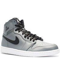 huge selection of 4fdc4 b6fd9 Amazon. Nike - Air Jordan 1 Retro High, Gym Shoes - Lyst