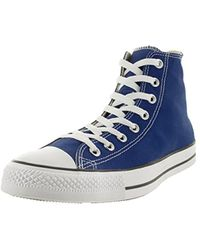 amazon converse blu