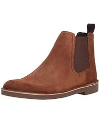 Clarks - , Bushacre Hill Boot - Lyst
