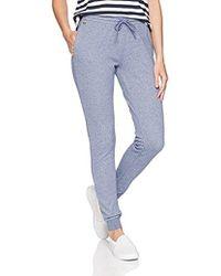 Lacoste - Sport Fleece Drawstring Sweatpants, Xf3168 - Lyst