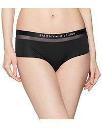 Tommy Hilfiger - Shorty, Braguita para Mujer - Lyst