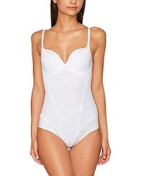 Triumph - 's Airy Sensation Bswp Body Bodysuit - Lyst