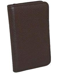 Buxton - Hudson Pik-me-up Snap Card Case - Lyst