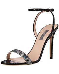 SJP by Sarah Jessica Parker - Giddy Dress Sandal - Lyst