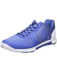 5f63ee6d31d8 Reebok - Crossfit Speed Tr 2.0 Fitness Shoes - Lyst