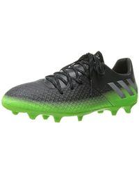 6c5fed690072e adidas - Performance Messi 16.2 Fg Soccer Shoe - Lyst