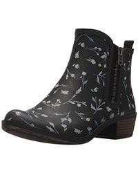 Lucky Brand - Baselrain Rain Boot - Lyst
