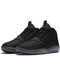 reputable site 5a02a 85bb7 Nike -  s Jordan Eclipse Chukka Basketball Shoes - Lyst