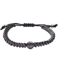 DIESEL - Herren-Armband DX1065060 - Lyst