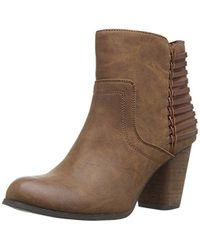 Madden Girl - Dusk Ankle Boot - Lyst
