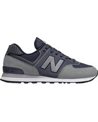 New Balance - S 574 Ml574 Shoes - Lyst